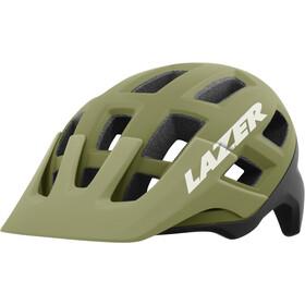 Lazer Coyote Helmet matte khaki